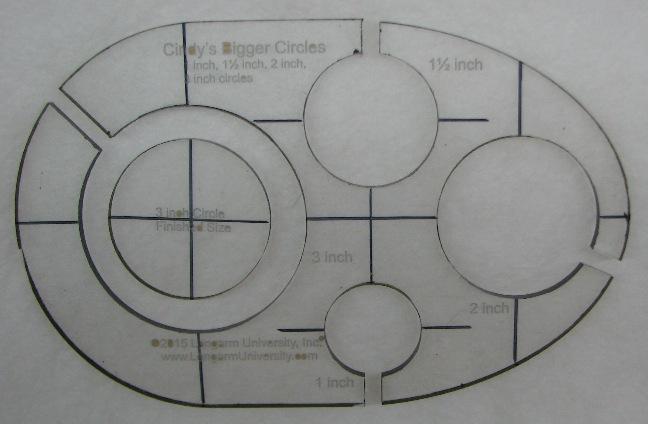 Circle templates cindys bigger circles template pronofoot35fo Choice Image