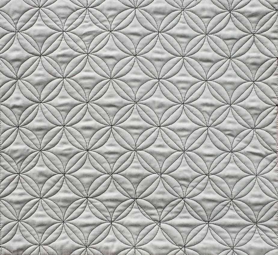 Sashiko Circles
