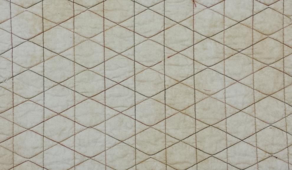tile stars sashiko stars
